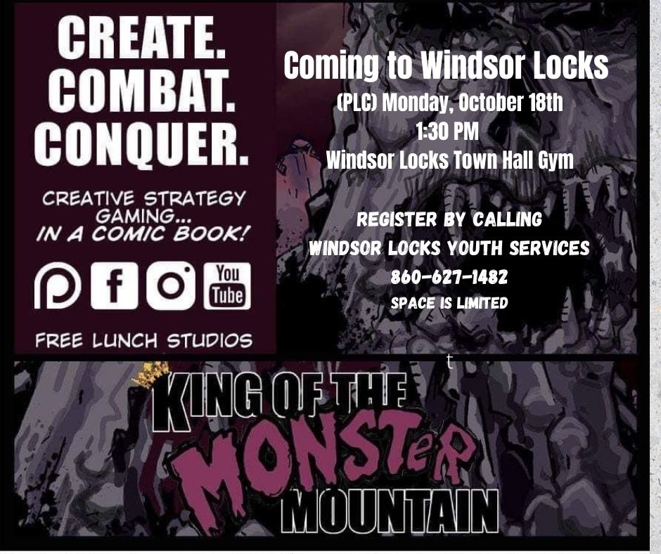 Monster-creation-and-conflict-with-Free-Lunch-in-the-special-King-of-the-Monster-Mountain-TOURNAMENT (2